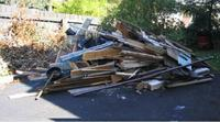 Home Inprovement Debris Removal
